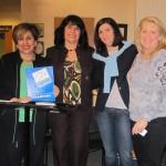 Cynwyd Home and School Association Meeting